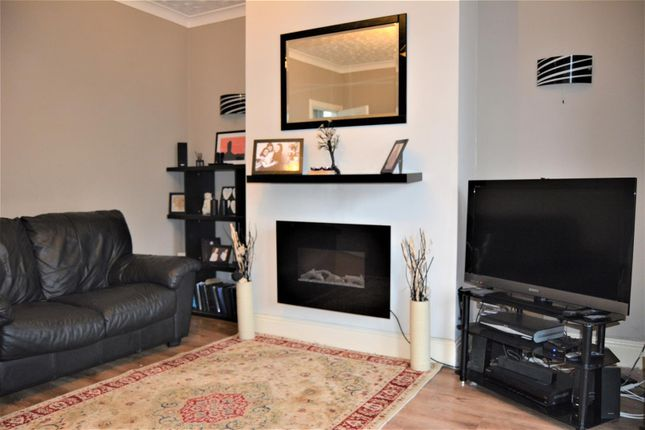 Thumbnail Semi-detached house for sale in Moor Hill Road, Salendine Nook, Huddersfield