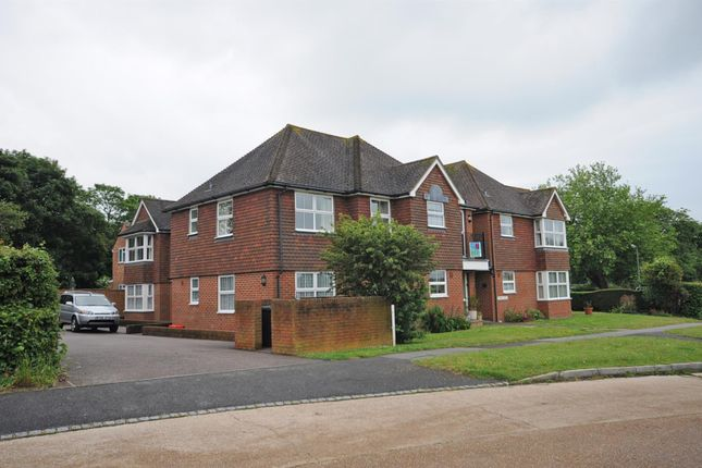 Thumbnail Flat for sale in Clifton Court, Western Road, Hailsham
