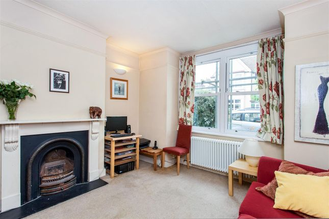 3 bed terraced house for sale in Ethelbert Road, London