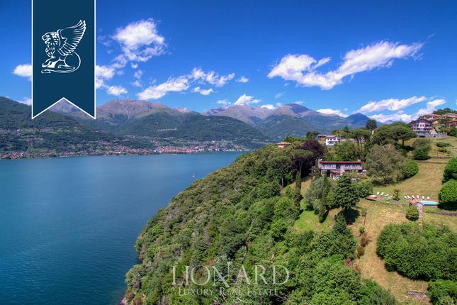 Thumbnail Villa for sale in Colico, Lecco, Lombardia
