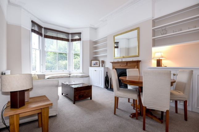 Thumbnail Flat for sale in Ravenna Road, Putney
