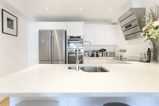 Thumbnail Mews house for sale in The Hub, Harberson Road, Balham, London