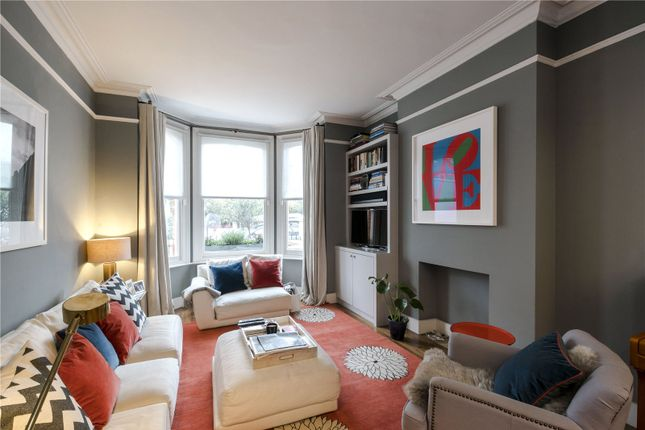 Thumbnail Terraced house for sale in Oxford Gardens, London