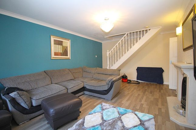 Thumbnail Property to rent in Limehurst Avenue, Loughborough