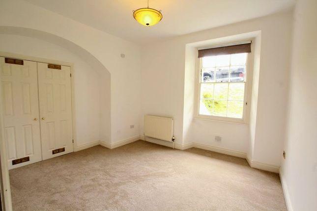 Master Bedroom of Lansdown Crescent, Cheltenham GL50