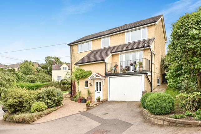 Thumbnail Detached house for sale in Synwell Lane, Wotton-Under-Edge