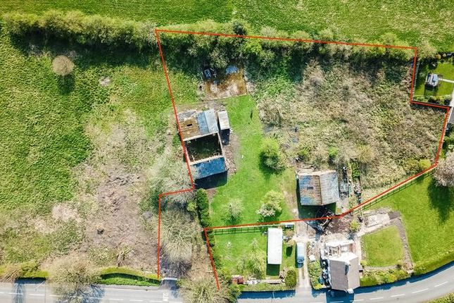 Thumbnail Land for sale in Arbour Lane, Standish, Wigan