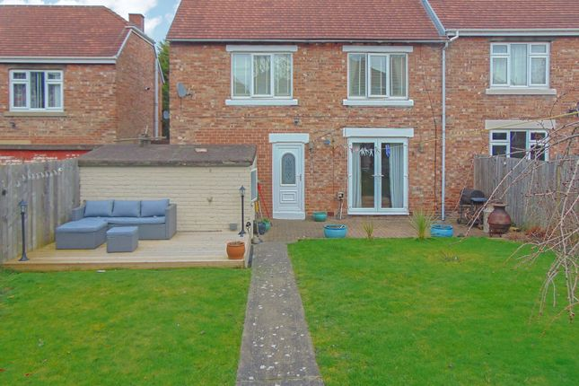 Conyers Gardens, Chester Le Street DH2