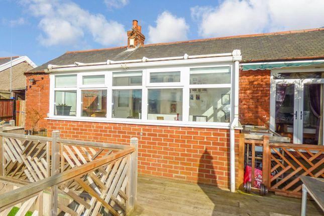 Johnson Villas, Choppington NE62