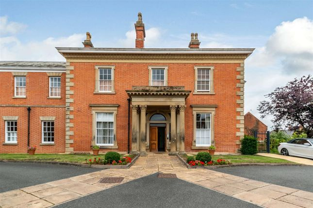 Thumbnail Flat for sale in Goscote Hall, Edith Murphy Close, Birstall, Leicester