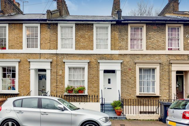 Thumbnail Terraced house for sale in Rokeby Road, Brockley