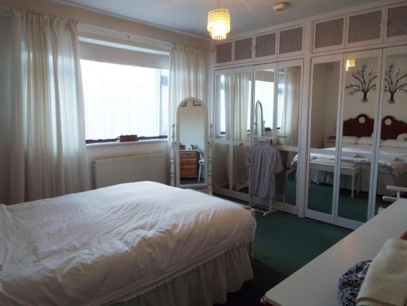 Bedroom 1 of Mill Road, Lewes, East Sussex BN7