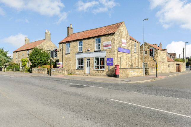 Thumbnail Detached house for sale in High Street, Branston, Lincoln