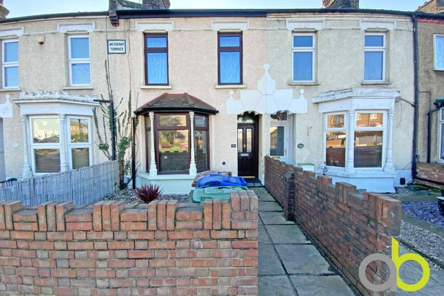4 bed terraced house for sale in London Road, Grays RM20