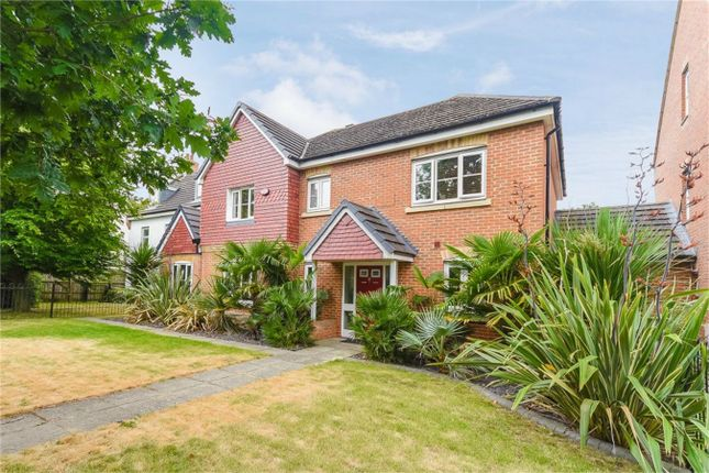 4 bed detached house for sale in 4 Church Lane, Wexham, Berkshire