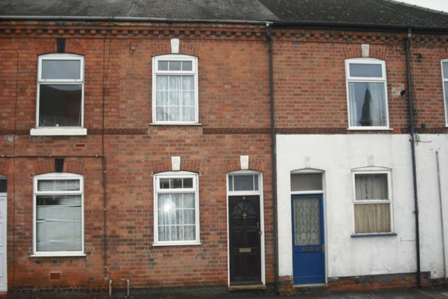 Thumbnail Terraced house to rent in Seagrave Road, Sileby