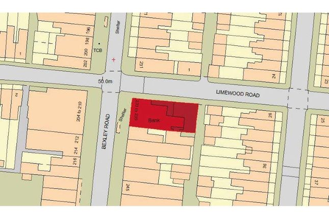 Thumbnail Retail premises for sale in 235, Bexley Road, Northumberland Health, Erith, Kent, UK
