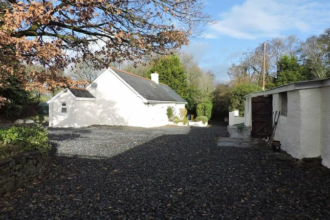 Thumbnail Property for sale in Felinfach, Lampeter