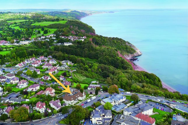Thumbnail Property for sale in Higher Downs Road, Torquay