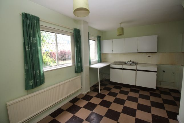 Kitchen/Diner of Benson Place, Newcastle Upon Tyne NE6