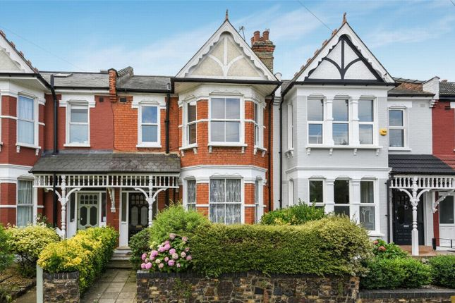 Thumbnail Flat for sale in Maidstone Road, London