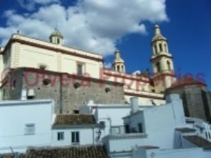 Thumbnail Commercial property for sale in Olvera, Andalucia, Spain