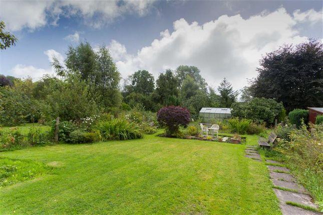 Semi Rural Property For Sale Preston Lancashire
