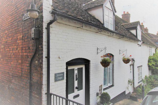 Thumbnail Cottage to rent in Cartway, Bridgenorth