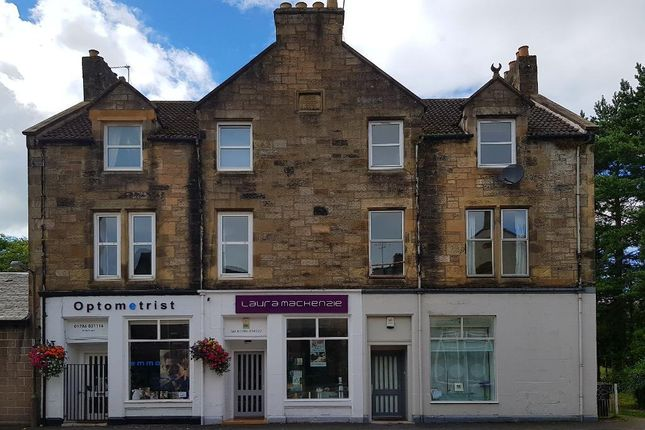 2 bed flat for sale in Allanvale Road, Bridge Of Allan, Stirling