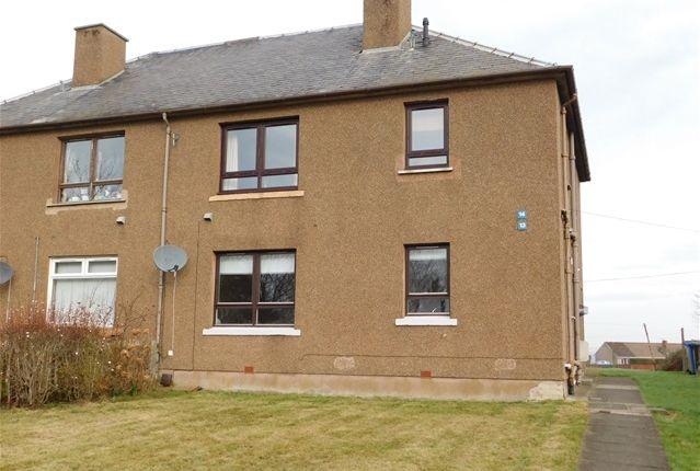 Thumbnail Flat to rent in Park Terrace, Kirknewton, Kirknewton