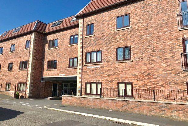 1 bed flat to rent in Millers Court, Stalybridge SK15