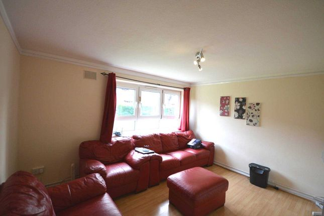 Thumbnail Flat to rent in Croydon Road, Newham