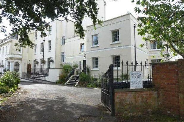 Thumbnail Flat to rent in Plantation Terrace, Dawlish