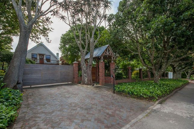 Thumbnail Detached house for sale in 2 Hare St, Grahamstown, 6139, South Africa