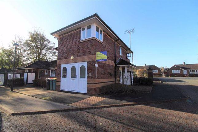 Thumbnail Flat for sale in Glenview Court, Ribbleton, Preston