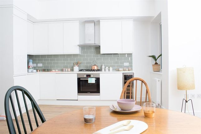 Thumbnail Flat for sale in Albany Road, Ealing, London