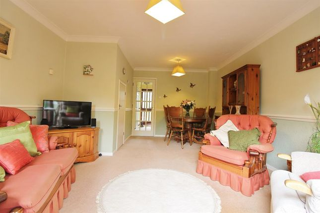 Sitting Room of Jarvis Place, St. Michaels, Tenterden TN30