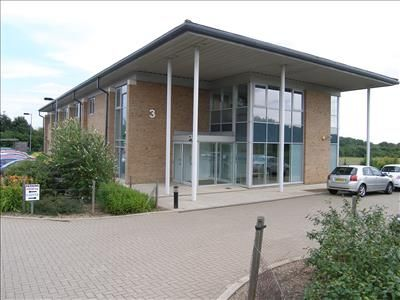 Thumbnail Office to let in First Floor, 3 Percy Road, Huntingdon, Cambs