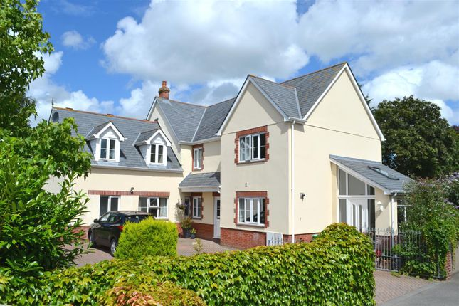 Thumbnail Detached house for sale in Bishops Tawton Road, Barnstaple