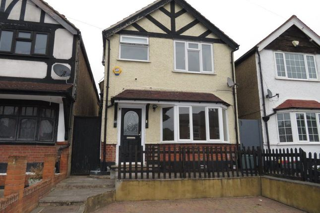 Thumbnail Property to rent in Englands Lane, Loughton