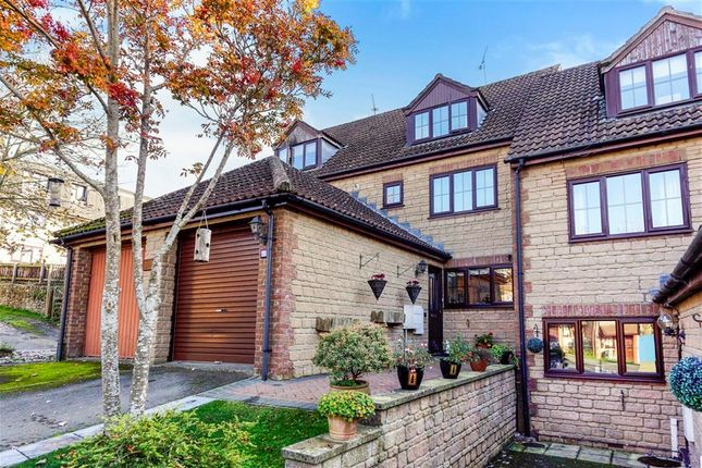 4 bed link-detached house for sale in Waterside Road, Wincanton