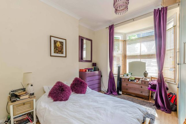Thumbnail Flat for sale in Iverson Road, West Hampstead