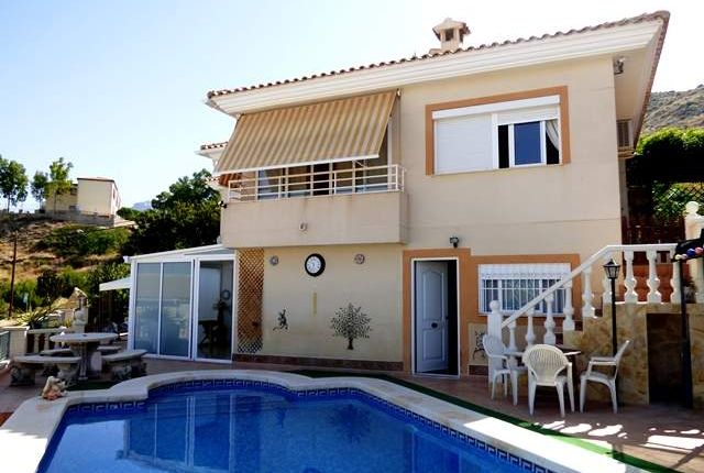 5 bed villa for sale in 03111 Busot, Alicante, Spain
