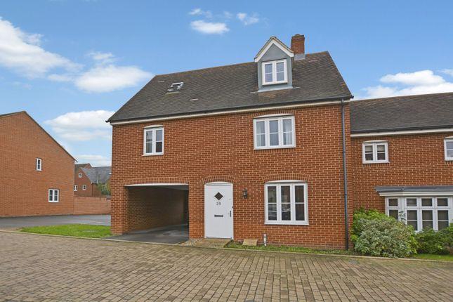 Thumbnail Property to rent in Brimstone Lane, Aylesbury