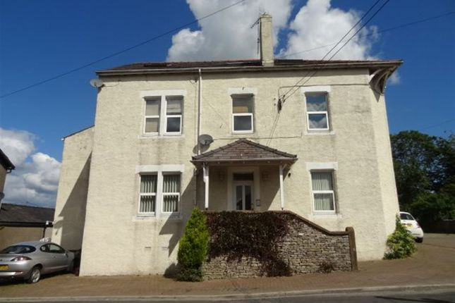 Thumbnail Property to rent in Station Road, Shap, Penrith