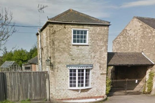 Thumbnail Detached house to rent in Stow Park, Lincoln