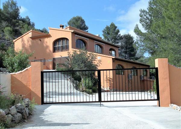 4 bed villa for sale in Lliber, Alicante, Valencia, Spain