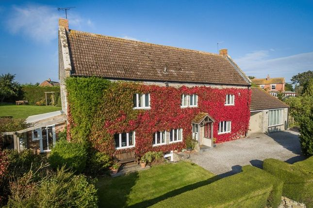Thumbnail Cottage for sale in Stathe, Bridgwater