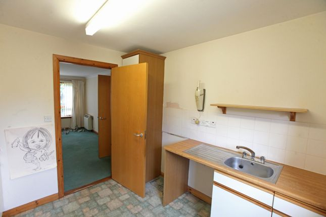 Kitchen of 114 Strathern Road, Dundee DD5