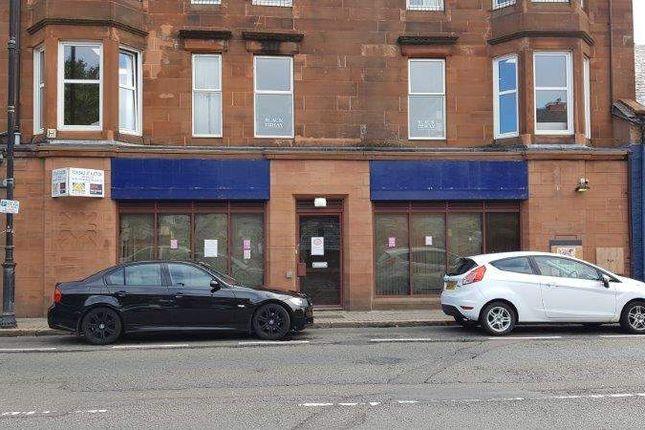 Thumbnail Retail premises to let in Main Street, Prestwick